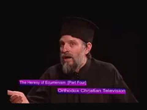 ANTI Ecumenism - SUPERB American Orthodox documentary PART 1 of15