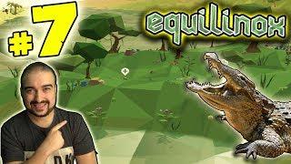 Equilinox Gameplay #7 - SWAMP CREATURES! - Simulation Games Walkthrough PC - GPV247