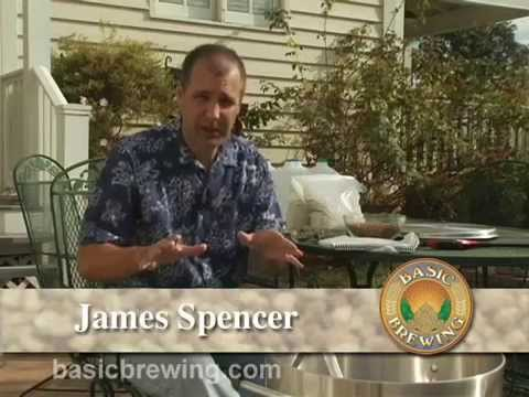 15-Minute Amarillo Ale - Basic Brewing Video - October 10, 2007