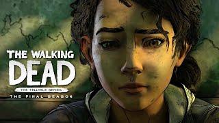 The Walking Dead: The Final Season - Episode 2 Trailer