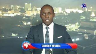 JOURNAL 20H DU MERCREDI 25 SEPTEMBRE 2019 - EQUINOXE TV