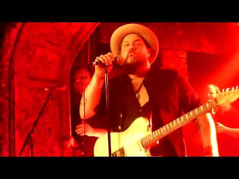 Nathaniel Rateliff - Trying So Hard Not To Know - War Child BRITs Week, Omeara - February 2018