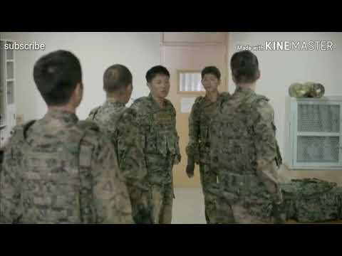 Descendants Of The Sun 😊( Urk Special)  In Hindi