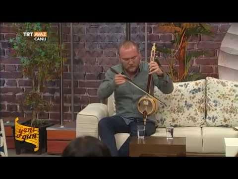 Kabak Kemanesiyle Ercan Köktürk - Mihriban - Yeni Gün - TRT Avaz
