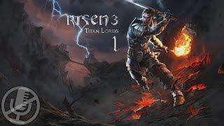 Risen 3 Titan Lords Прохождение Без Комментариев На Русском На ПК Часть 1 — Пролог