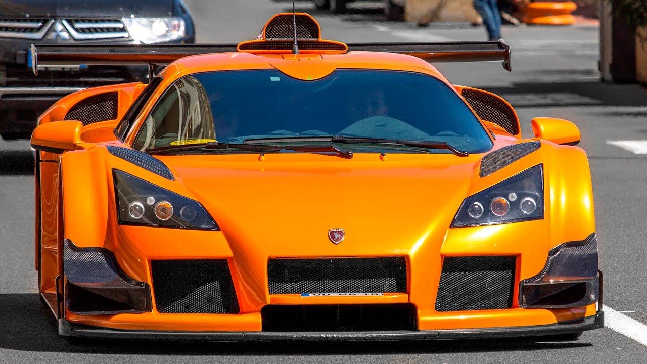 apollo sports car - 1280×720