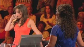 Elsa Esnoult & Arnaud Gidoin - Replay - Émission du 8.08.15