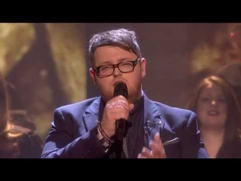 The Voice of Ireland S04E17 - Patrick James - Man in the Mirror