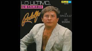 Cinturita De Jabón - Rodolfo Aicardi Con Los Hispanos (Edición Remastered)
