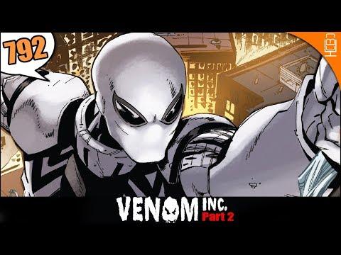 Venom Inc Part 2 - Amazing SpiderMan #792