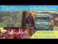 Travel to paradise   Tourist spots Philippines   Tacloban - Clark - Baguio
