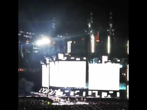 Taylor Swift -Style Santa Clara,California Reputation Tour
