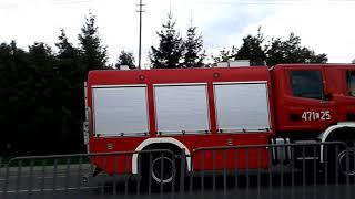 Alarmowo - Scania P400 471[L]25 GCBA