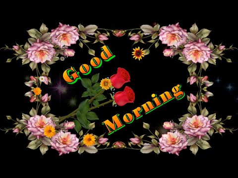 Good Morning Video,Wishes,Quotes,Message