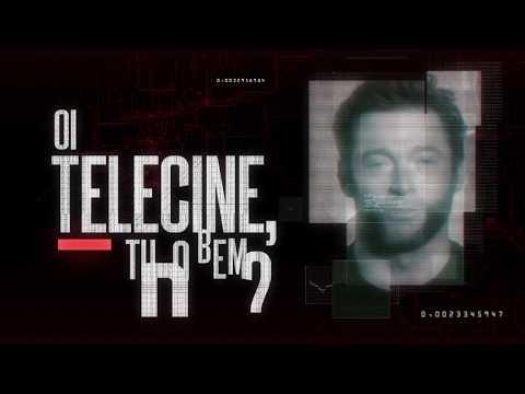 Hi, Telecine!