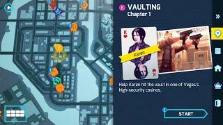 GangStar Vegas Chapter 1 : Vaulting