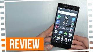 SCHLECHTESTE Top-Handy-Kamera - Sony Xperia Z5 Premium - Review