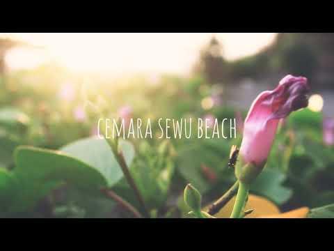 wisata-jogjakarta-pantai-cemara-sewu-bantul[sunset-view]