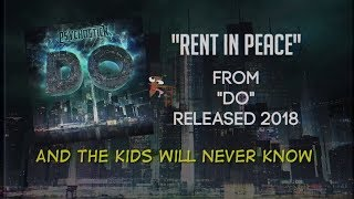 Rent in Peace - Psychostick (with Lyrics)