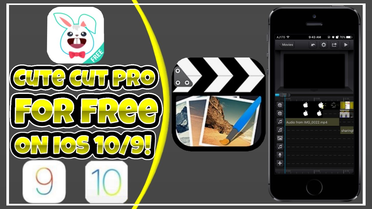 how to get final cut pro for free