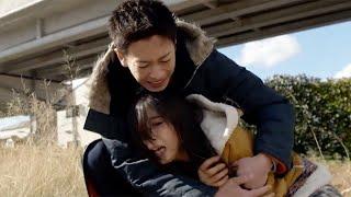 佐藤健と土屋太鳳W主演で、岡山県に住む実在のカップルのもとに起こった...