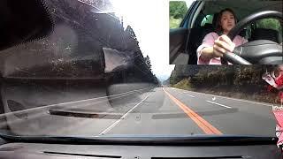 【旧道ドライブ】奈良県宇陀市・桜井市境(女寄峠)いつものお買い物ドライブ気分を変えて編