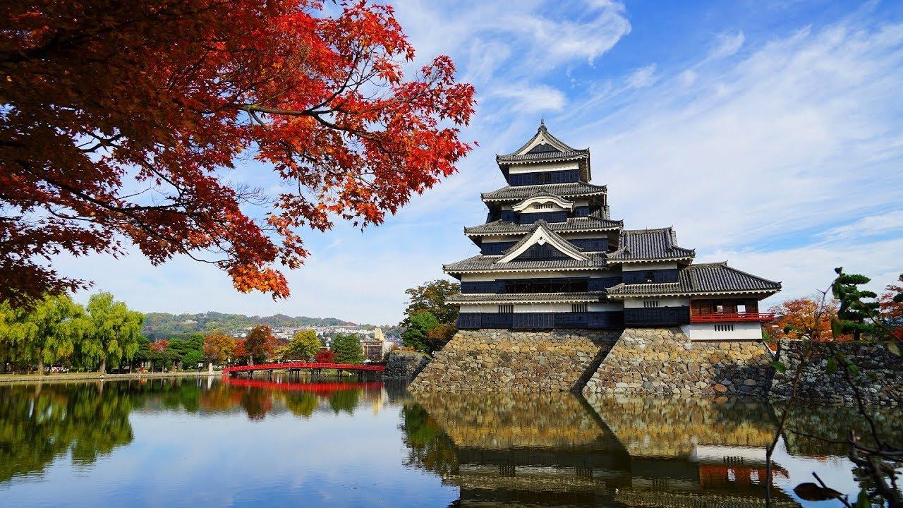 「松本城 紅葉」的圖片搜尋結果