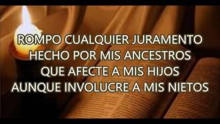 Anulo el Decreto (letra) Nancy Amancio
