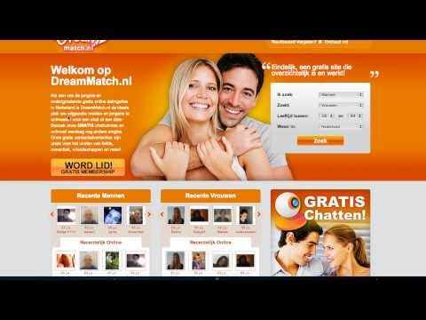 Gratis dating - Speedydating.nl from YouTube · Duration:  47 seconds