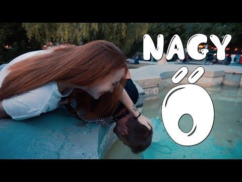 Audiopoéta - Nagy Ő (Official Music Video) videó letöltés