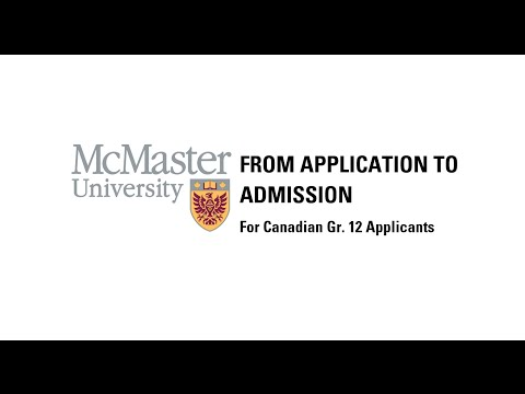 What's Next: From Application to Admission in 2016