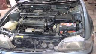 видео Технические характеристики Тойота Королла