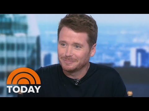 Kevin Connolly Talks About Directing John Travolta As 'Gotti'  TODAY