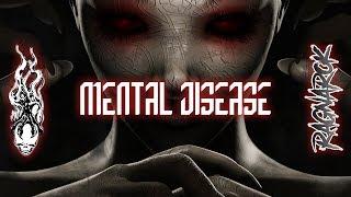 SaintQiller Ft. Ragnarøk - Mental Disease [Dubstep Diaries Exclusive]
