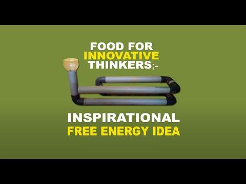 Kishore renewable energy - Free energy Idea - Inspirational Idea