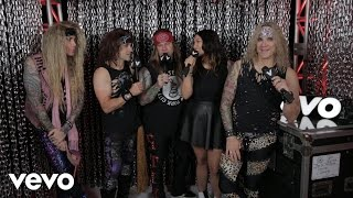 Steel Panther - So this happened... (Rock on the Range)
