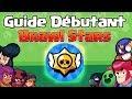 Brawl Stars : Guide du Débutant #1 | Infos & Astuces sur nouveau jeu de SuperCell