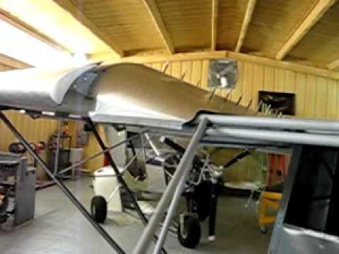 Ch 701 best wing folding option