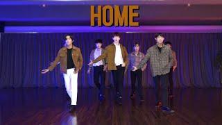 [부산대 UCDC] SEVENTEEN(세븐틴) - Home  lDANCE COVERl 36기 발표회