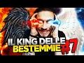 IL KING DELLE BESTEMMIE 7 - LA RESURREZIONE DELL'ANTICRISTO