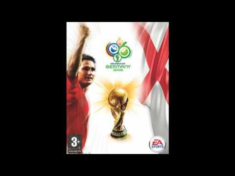 Ladytron - Destroy Everything You Touch (2006 FIFA World Cup version)