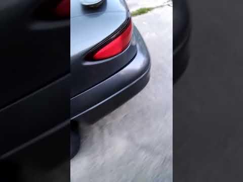 Ford escort zx2 coupe  quick walk around