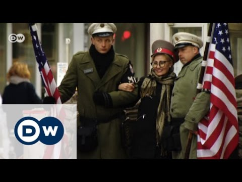 Berlin's Checkpoint Charlie Museum | Euromaxx