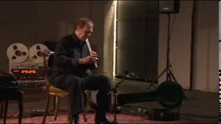 Finbar Furey on the Low Whistle - The Lonesome Boatman