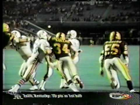 Lost Treasures of the NFL S03E04 - The World Football League