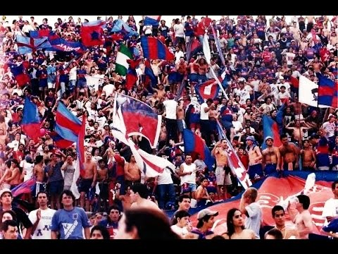 CA Tigre vs Chacarita Jrs (Simplemente Fútbol - 1994)