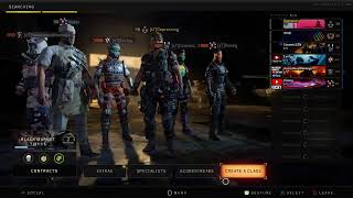 We Live Get Your Cute Ass In Here//5KD 20WL Player//xT GodXims