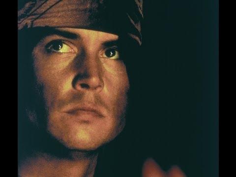 The Brave (1997), Johhny Depp - Original Trailer