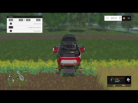 Farming simuator  15