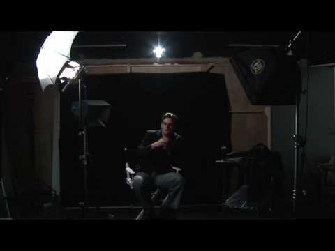 This Two-Minute Video Explains the Basics of Three-Point Lighting